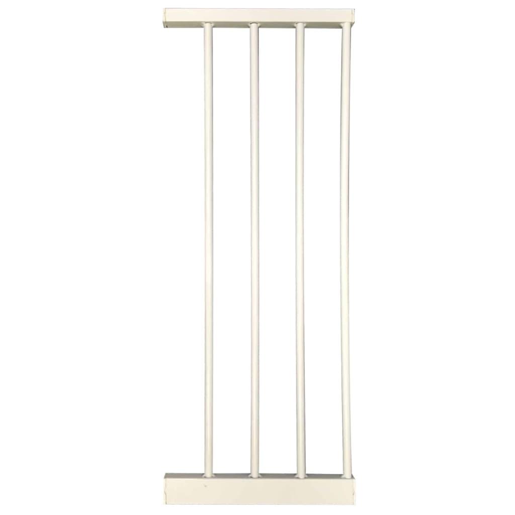 Noma Schutzgitter-Verlängerung Easy Pressure Fit 28cm Weiß 93972