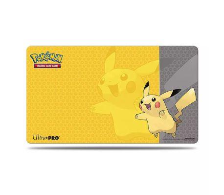 Ultra Pro Pokemon Spelmatta Pikachu (61x34cm) Kort[1/1]