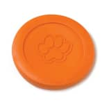Zogoflex Hundefrisbee Zisc Orange Gr. L Orange 1937