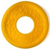 Zogoflex Frisbee pour chiens Air Dash Jaune 2690