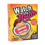 Watch Ya´ Mouth