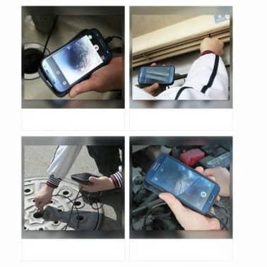 2 m - Endoscope WiFi avec Accessoires et Lumière Ajustable[6/6]