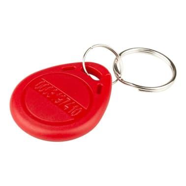 10x 125 KHz RFID Smart Tag - Rot[2/3]
