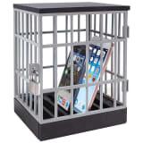 Mobil kasse - Fængsel