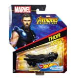 Marvel Avengers, Hot Wheels - Thor