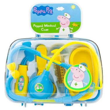 Cas médical Peppa Pig - #2[1/1]