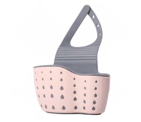 Panier de rangement, pour la cuisine et la salle de bain