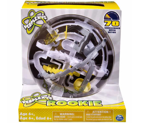 Perplexus Esfera laberinto Rookie 6022079[6/7]