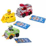 Paw Patrol Ensemble de véhicules 3 pcs Rescue Racers 1 6024058