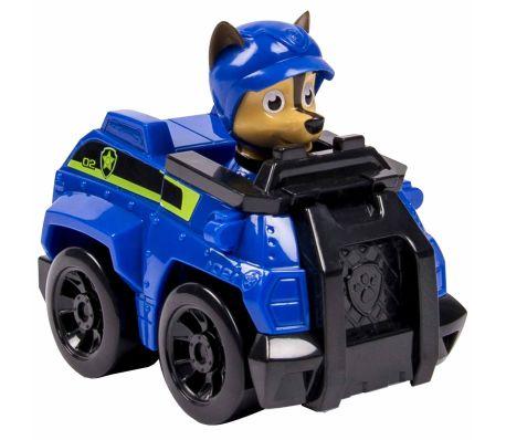 Paw Patrol automobilių rinkinys Rescue Racers 4, 3d., 6024059[2/5]