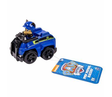 Paw Patrol automobilių rinkinys Rescue Racers 4, 3d., 6024059[3/5]