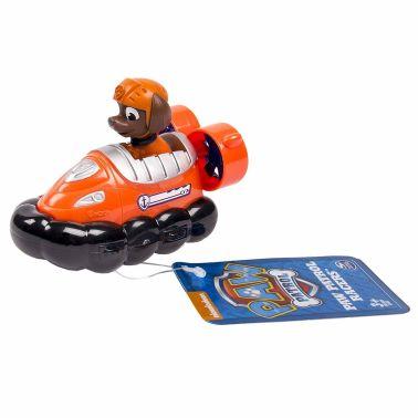 Paw Patrol automobilių rinkinys Rescue Racers 4, 3d., 6024059[5/5]
