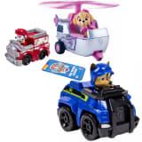 Paw Patrol Ensemble de véhicules 3 pcs Rescue Racers 2 6024761