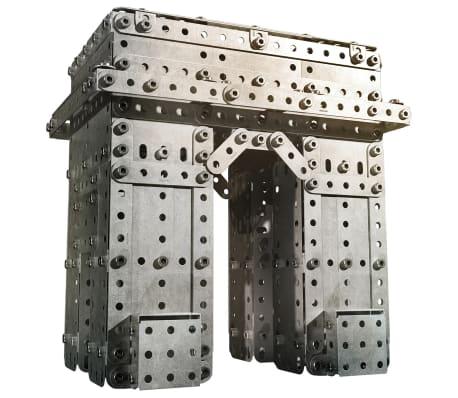 Acheter jouet de construction empire state building de - Construction en rondins empiles ...