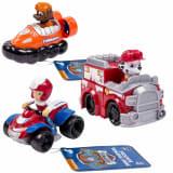 Paw Patrol Conjunto de 3 coches Rescue Racers 6 6026590