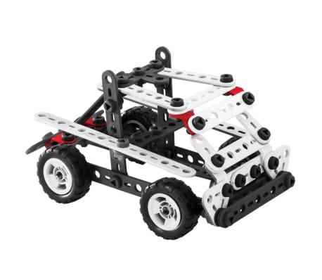 """Meccano cubo set de construcción """"Junior"""" 6026711 (150 piezas)[6/12]"""