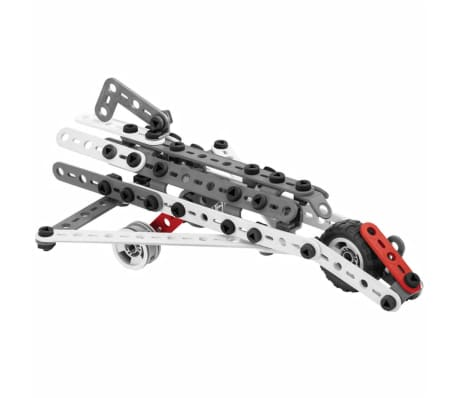 """Meccano cubo set de construcción """"Junior"""" 6026711 (150 piezas)[9/12]"""