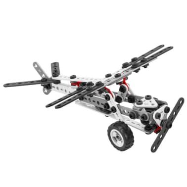 """Meccano cubo set de construcción """"Junior"""" 6026711 (150 piezas)[7/12]"""