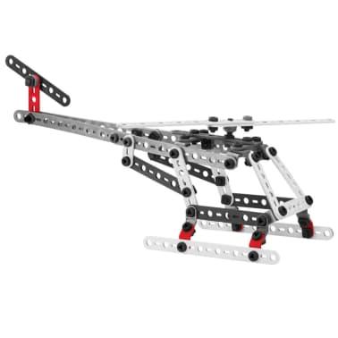 """Meccano cubo set de construcción """"Junior"""" 6026711 (150 piezas)[8/12]"""