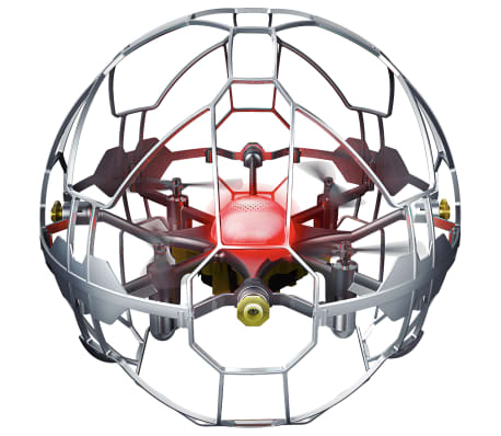 "Air Hogs Ferngesteuerte Ball-Drone ""Super Nova"" 6044137[1/5]"