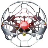 Air Hogs Hand-Controlled Flying Orb Super Nova 6044137