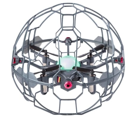 "Air Hogs Ferngesteuerte Ball-Drone ""Super Nova"" 6044137[3/5]"