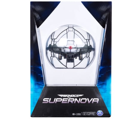 "Air Hogs Ferngesteuerte Ball-Drone ""Super Nova"" 6044137[4/5]"