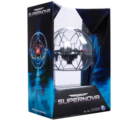"Air Hogs Ferngesteuerte Ball-Drone ""Super Nova"" 6044137[5/5]"
