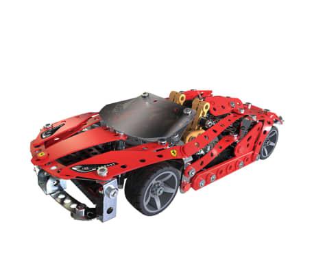 Meccano coche de juguete Ferrari 488 Spider 6028974