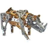 Ensemble jouet de construction 5 modèles Seregenti Safari Meccano