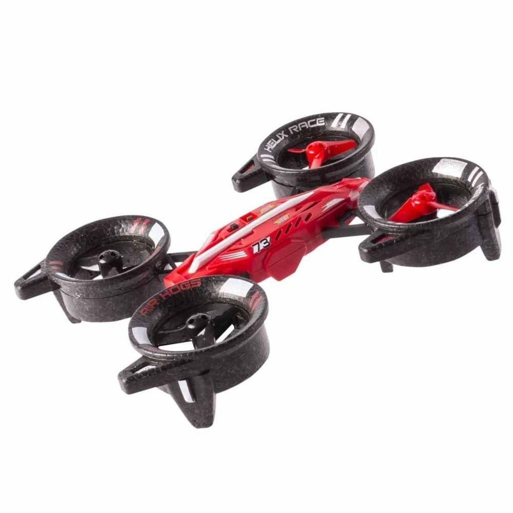 Afbeelding van Air Hogs drone Helix Race rood/zwart