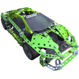 Voiture en jouet radiocommandée Meccano Lamborghini Huracan 6028405