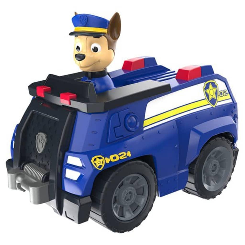 Paw Patrol Mașină de jucărie cu telecomandă Chase Cruiser imagine vidaxl.ro