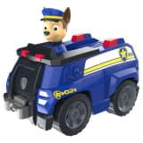 Paw Patrol Fjernstyrt lekebil Chase Cruiser
