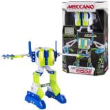 Meccano Robot personnel MicroNoid Code Zapp Vert 6040126