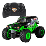 RC Monster Jam Grave Digger 1:24
