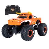 Monster Jam Camioneta El Toro Loco con radiocontrol 1:15