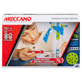 Meccano Build and Invent Set 3 Geared Machines