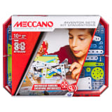 Meccano Bouwset 5 Motorized Movers