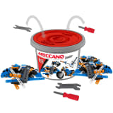 Meccano Bouwemmer Junior