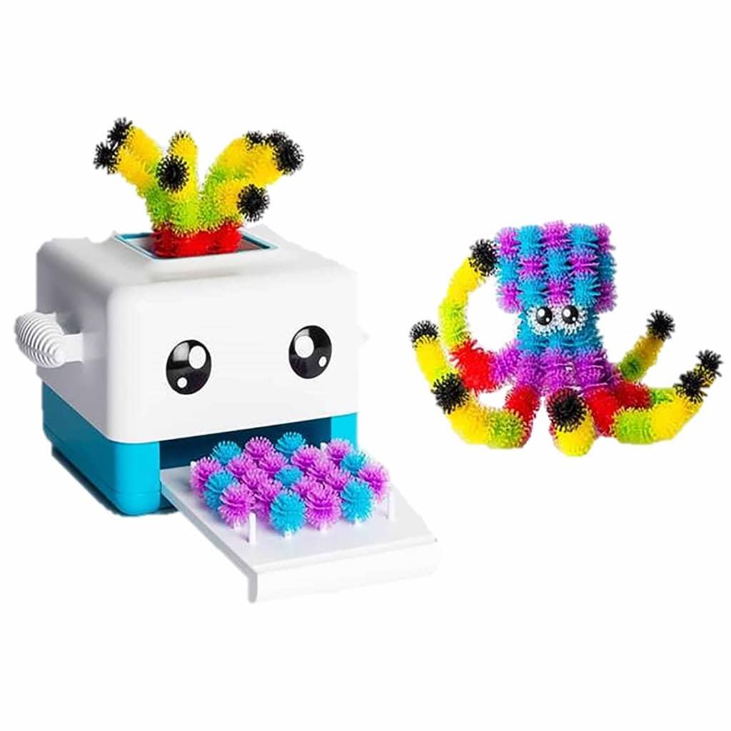 Bunchems Kit de bricolage pour enfants BunchBot 6036070
