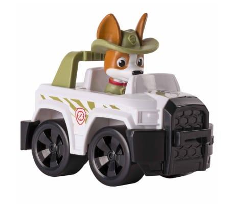 Paw Patrol automobilių rinkinys Rescue Racers 3, 3d., 6035215[3/6]