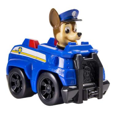 Paw Patrol automobilių rinkinys Rescue Racers 3, 3d., 6035215[4/6]