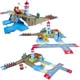 Paw Patrol Zuma's Lighthouse Playset 6035306