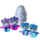 Hatchimals Bliźnięta Pawikotki Surprise 6037096