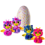 Hatchimals Twin Giraven Surprise 6037097