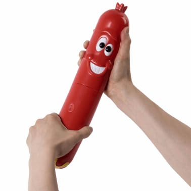 Silly Sausage Reaction Game Red 6040578[5/10]