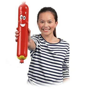 Silly Sausage Reaction Game Red 6040578[6/10]