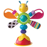 Lamaze Jouet pour chaise haute Freddie the Firefly