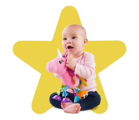Lamaze Jouet pour bébé Tilly Twinklewings[2/4]
